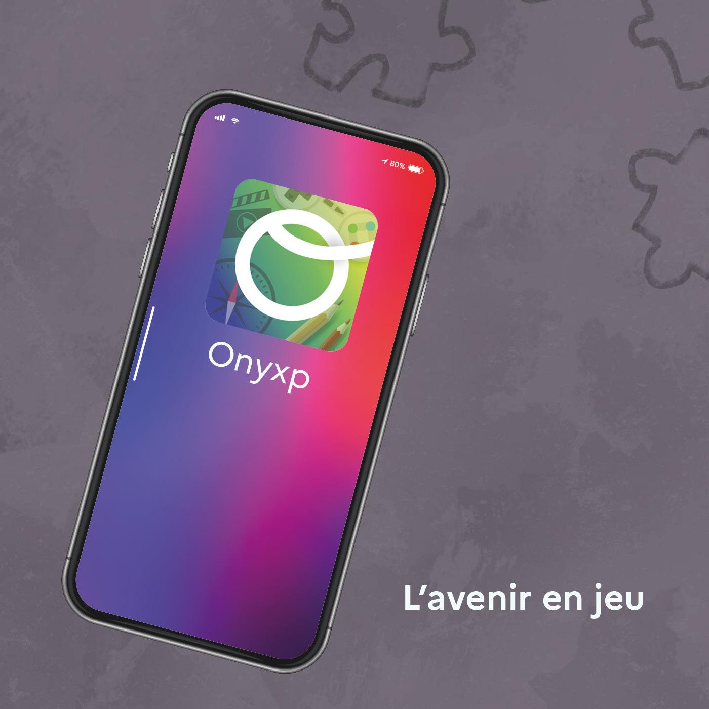 Aperçu Carte OnyXP